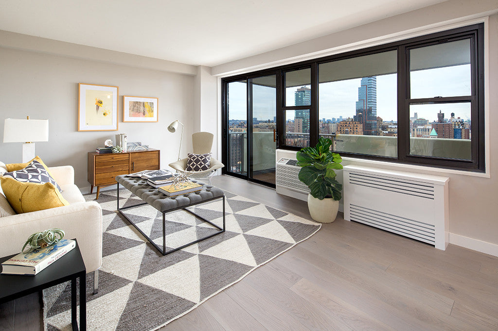Uptown Model Residences, NYC