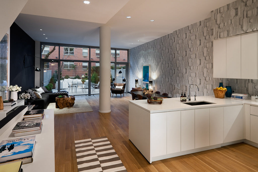 The Dillon - Townhouse, NYC