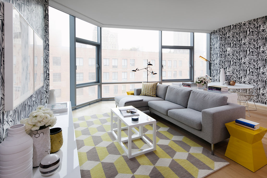 The Dillon - Penthouse, NYC