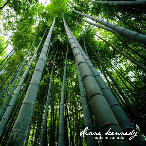Diane Kennedy Bamboo Made in Canada