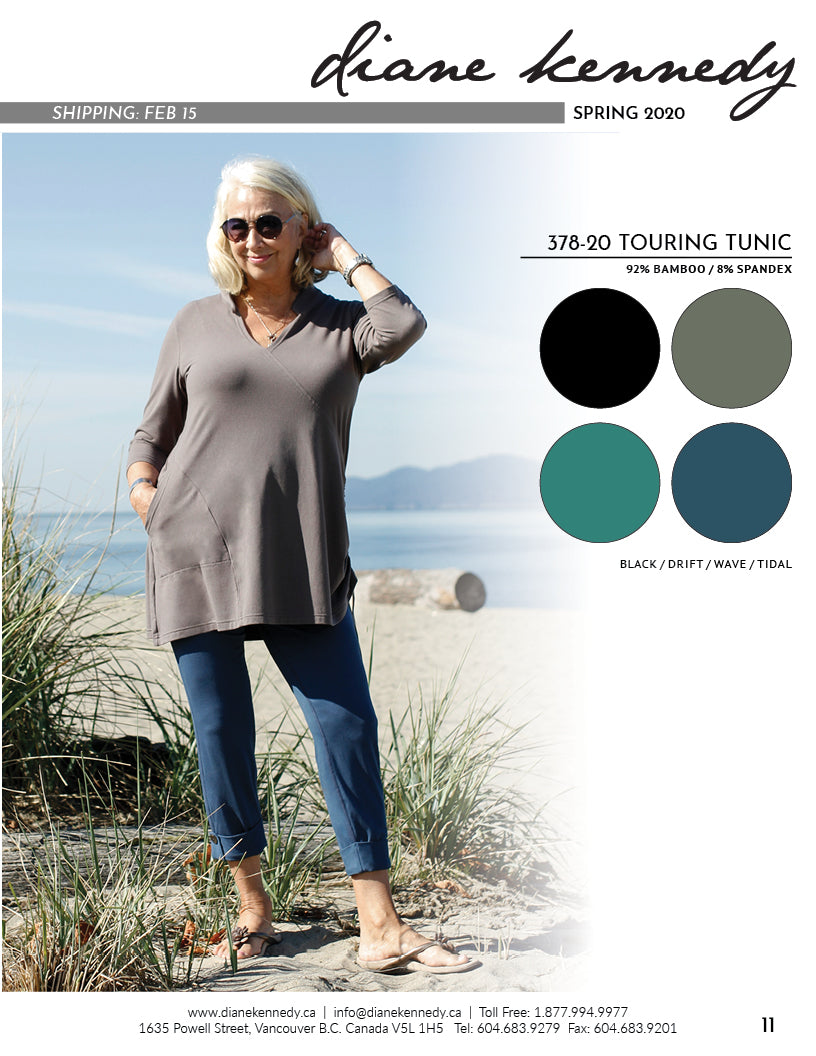 Diane Kennedy Spring Catalogue Page 11