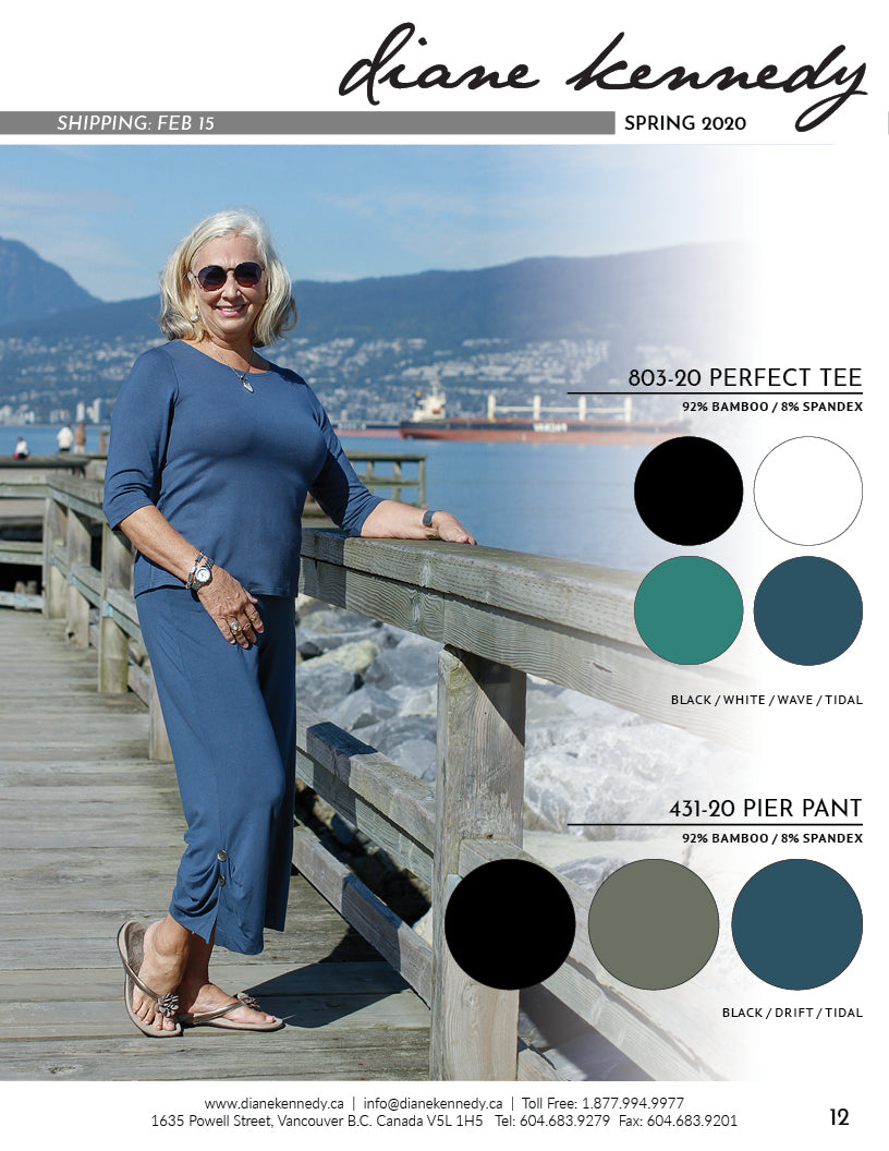Diane Kennedy Spring Catalogue Page 12