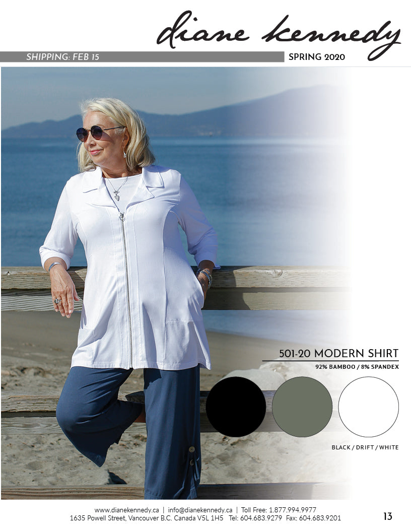 Diane Kennedy Spring Catalogue Page 13