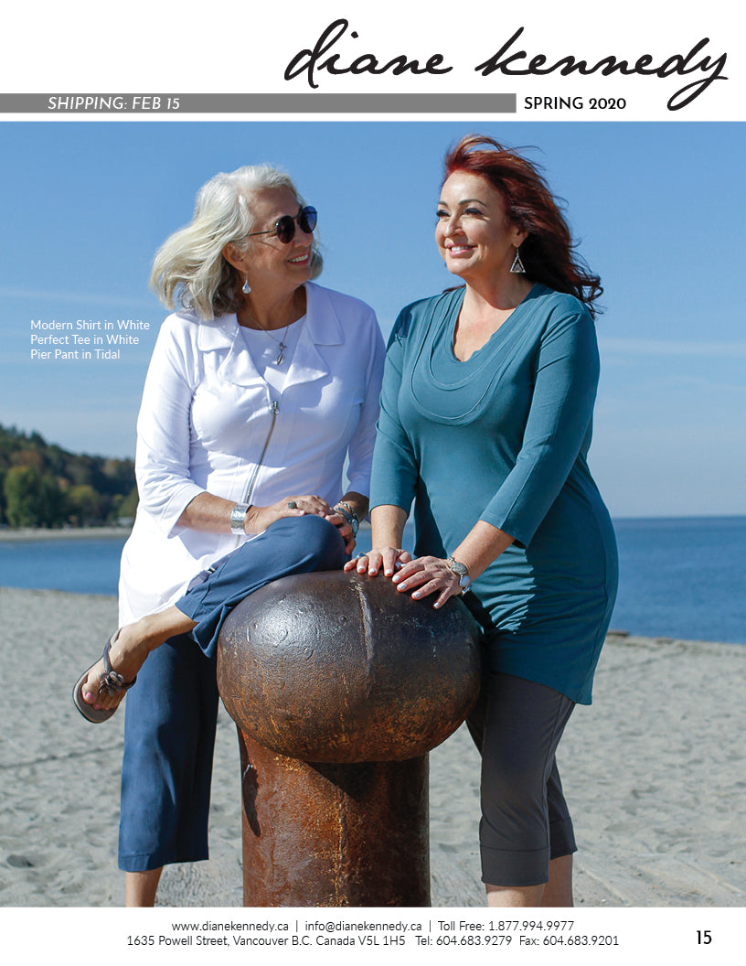 Diane Kennedy Spring Catalogue Page 15