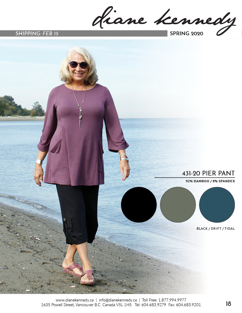 Diane Kennedy Spring Catalogue Page 18