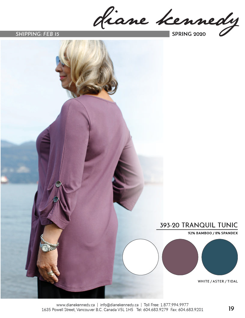 Diane Kennedy Spring Catalogue Page 19