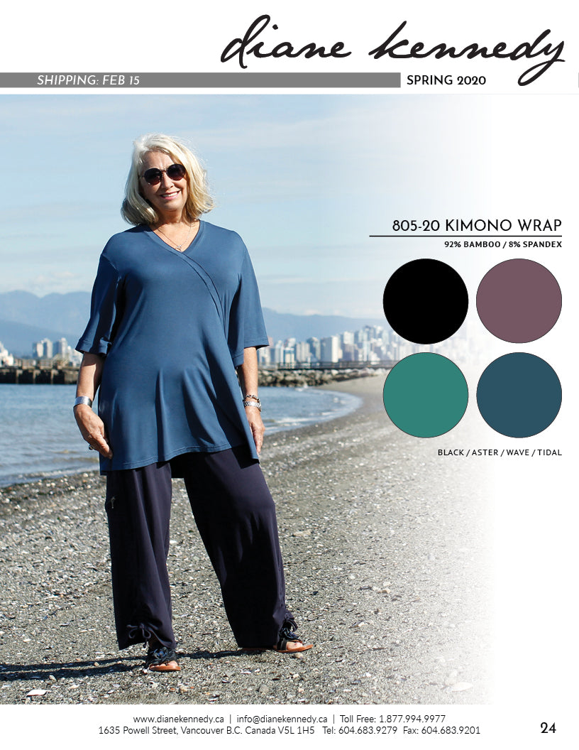 Diane Kennedy Spring Catalogue Page 24