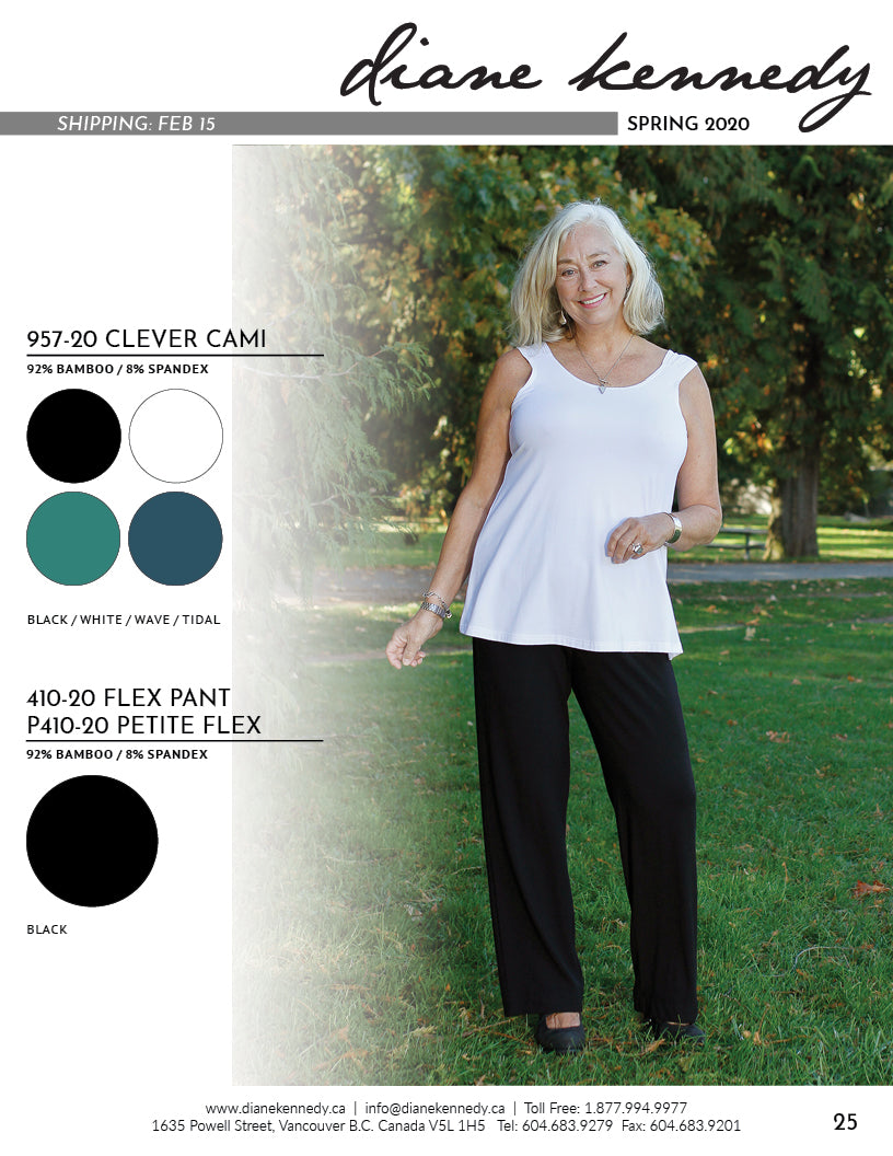 Diane Kennedy Spring Catalogue Page 25