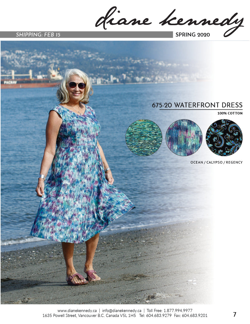 Diane Kennedy Spring Catalogue Page 7