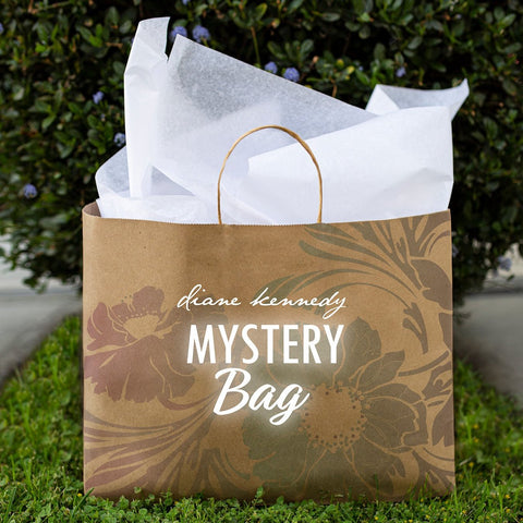 Mystery Bag O' Garments - only S & M left