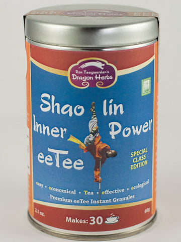 Shaolin Inner Power F.I.T.T - 60 grams