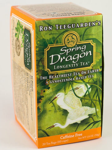 Spring Dragon Tea - 60 grams