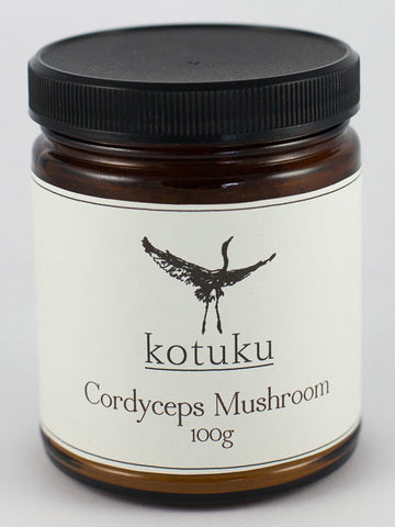 Cordyceps Powder - 108grams