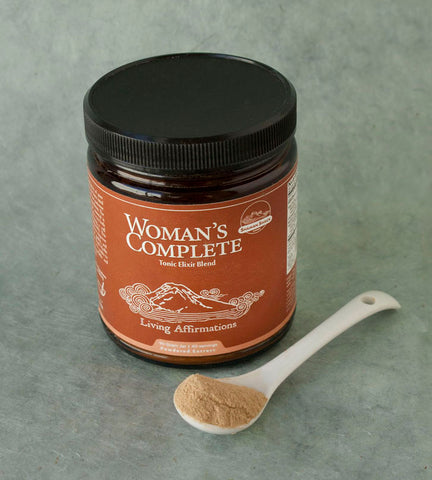 Women's Complete - Shaman Shack 80 grams