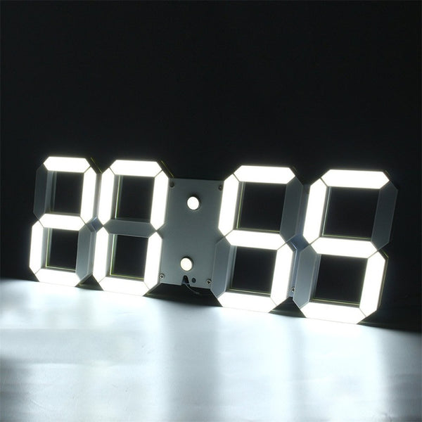 LED Wall or Window Clock