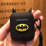 Get your Superhero Storage Cover For Apple AirPods