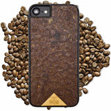 Handcrafted Organika Coffee Phone case