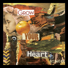 Card 105-grow your heart
