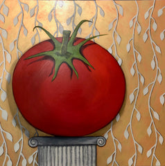 """PAUL'S TOMATO"" Sold"