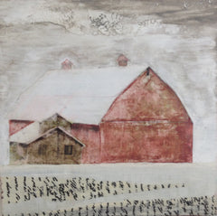 """Red Barn"" Sold"