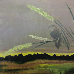 """Timothy Grass"" Sold"