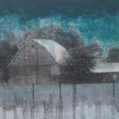 """Blue Barn"" SOLD"