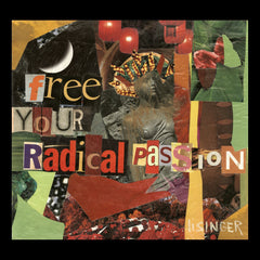 Card 103-free your radical passion