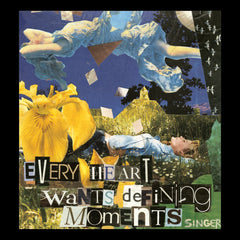 Card 104-every heart wants defining moments