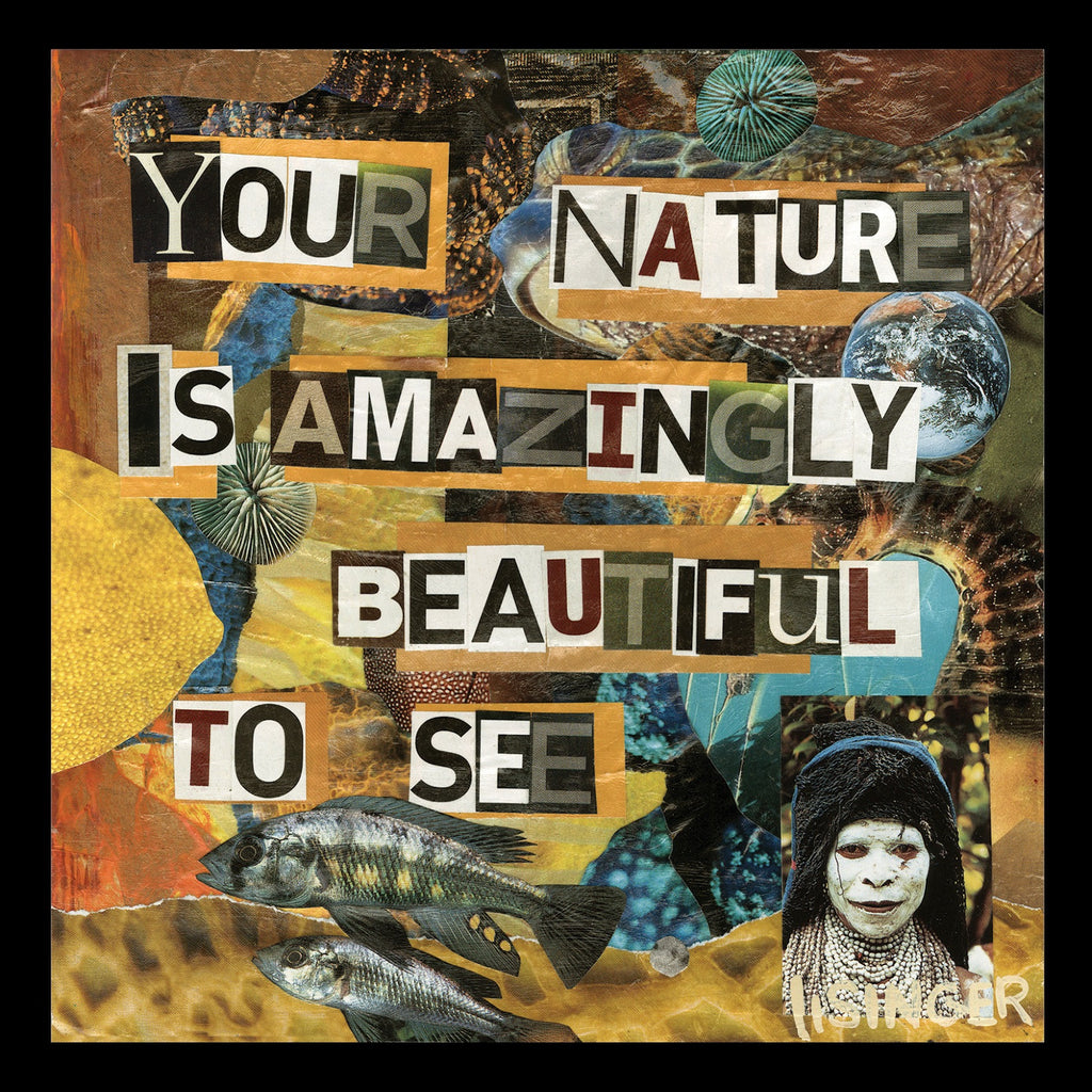 Card 107-your nature is amazingly beautiful to see