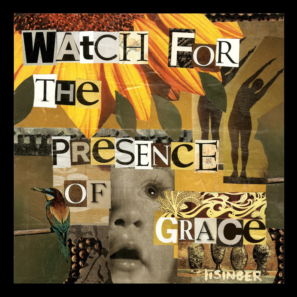 Card 114-watch for the presence of grace
