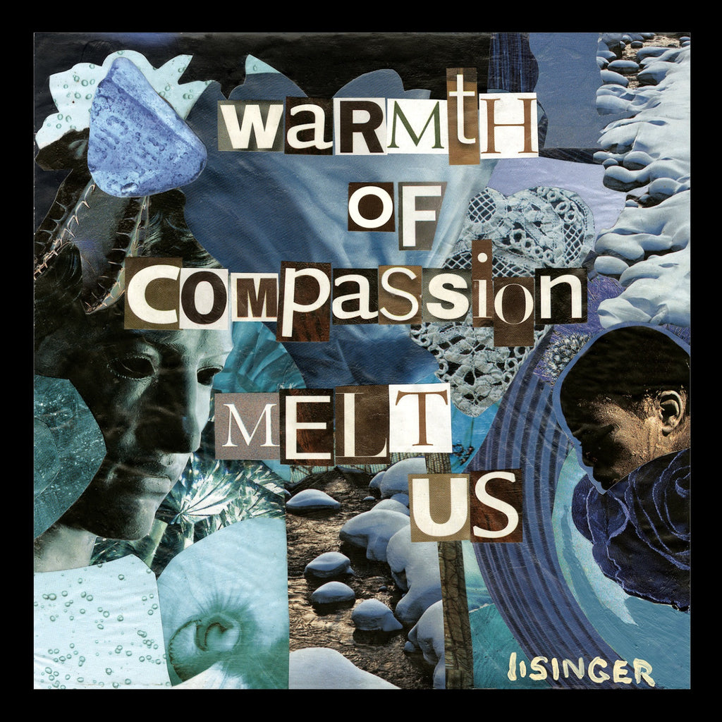 Card 119-warmth of compassion melt us