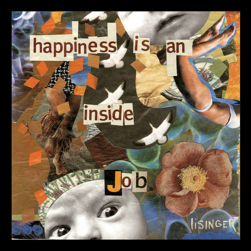 Card 123-happiness is an inside job