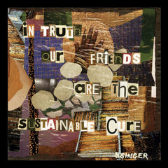 Card 129-in truth our friends are the sustainable cure