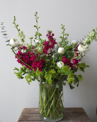 Eden Floral Arrangement