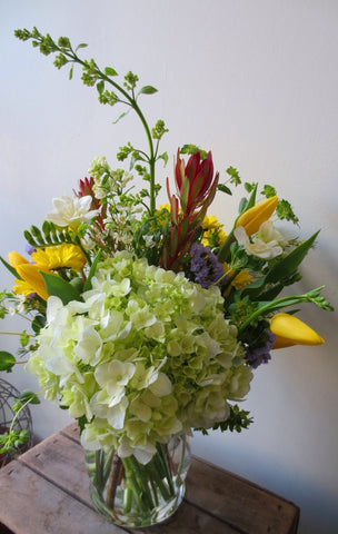 Caris Floral Arrangement