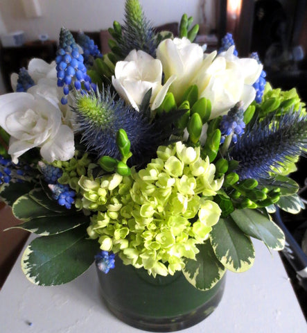 James Floral Arrangement