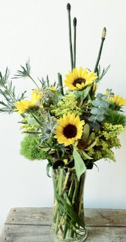 Vincent Floral Arrangement
