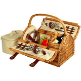 Sussex Picnic Basket