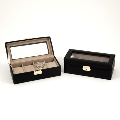 Four Watch Box