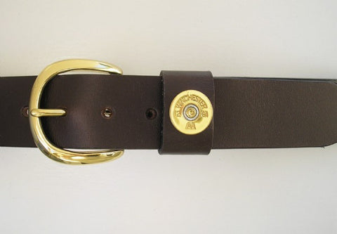 Men's Shot Shell Belt