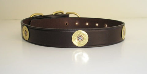 Dog Collar - Shot Shell