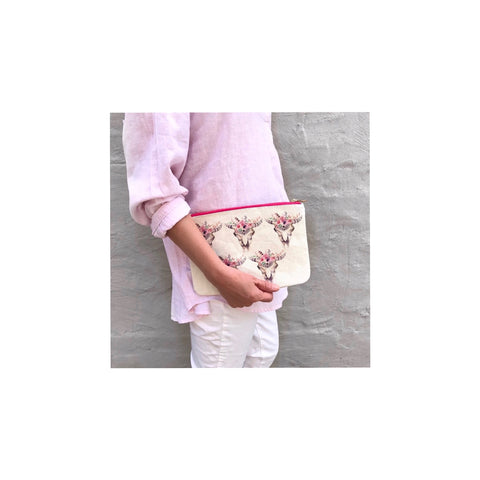 Gypsy Soul Clutch (ON SALE)
