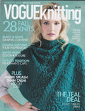 Knit Collage Vogue Knitting