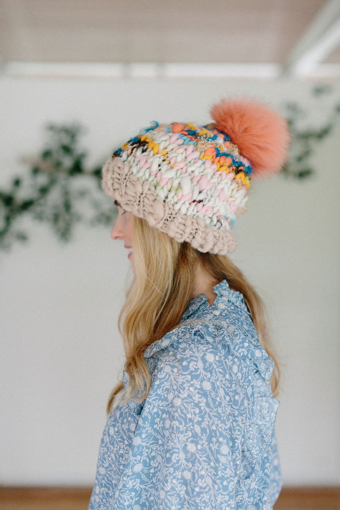 Gypsy Stash Hat Patterns