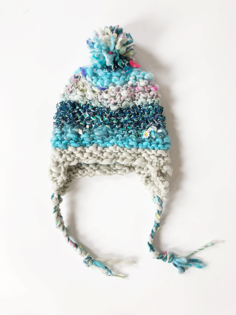 Sampler Kit Hat Patterns