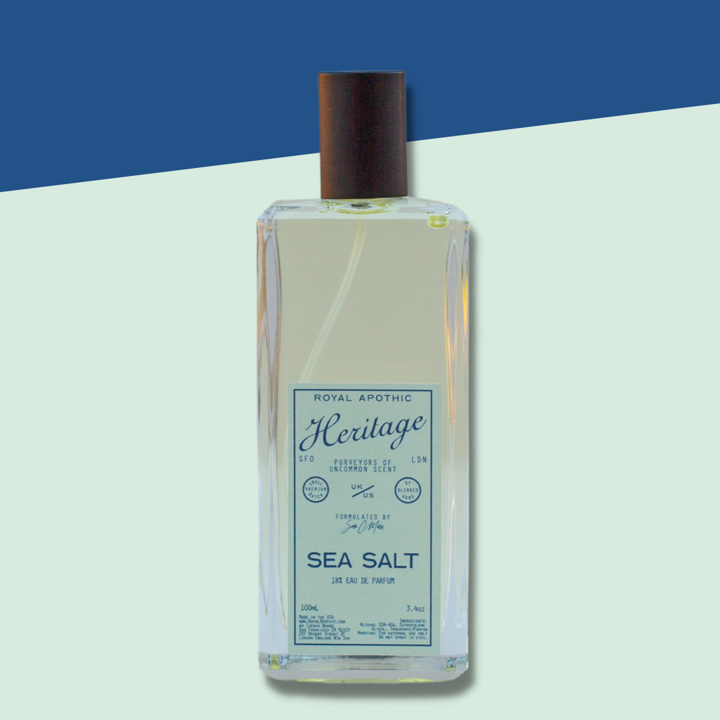 Sea Salt Eau De Parfum
