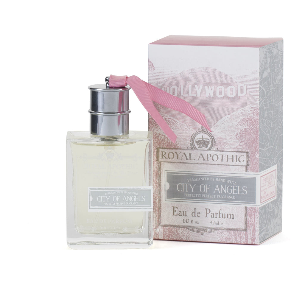 City Of Angels Eau De Parfum, 1.45oz