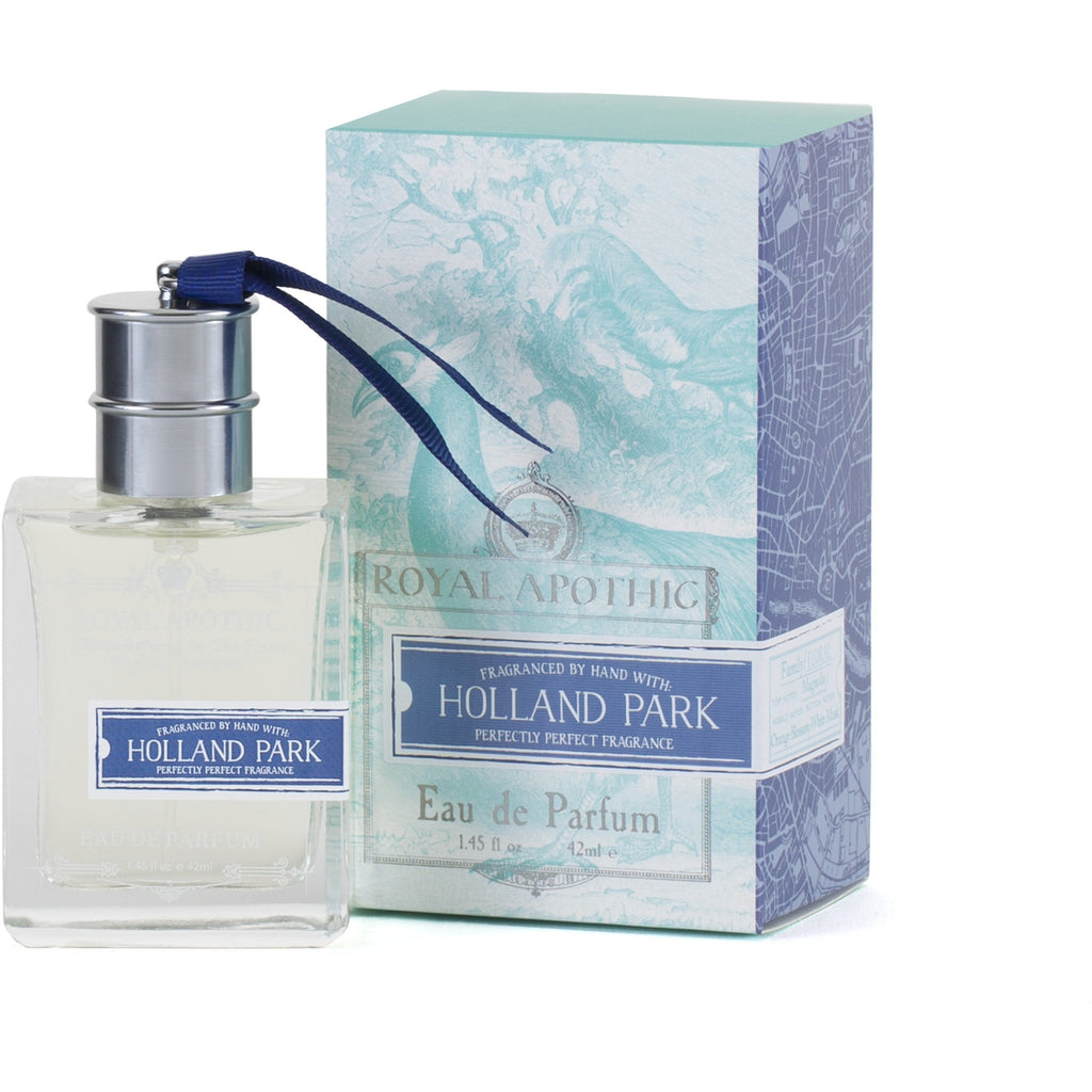 Holland Park Eau De Parfum, 1.45oz