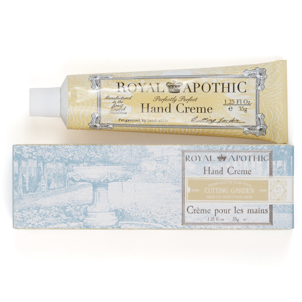 Cutting Garden Hand Cream, 1.25 oz
