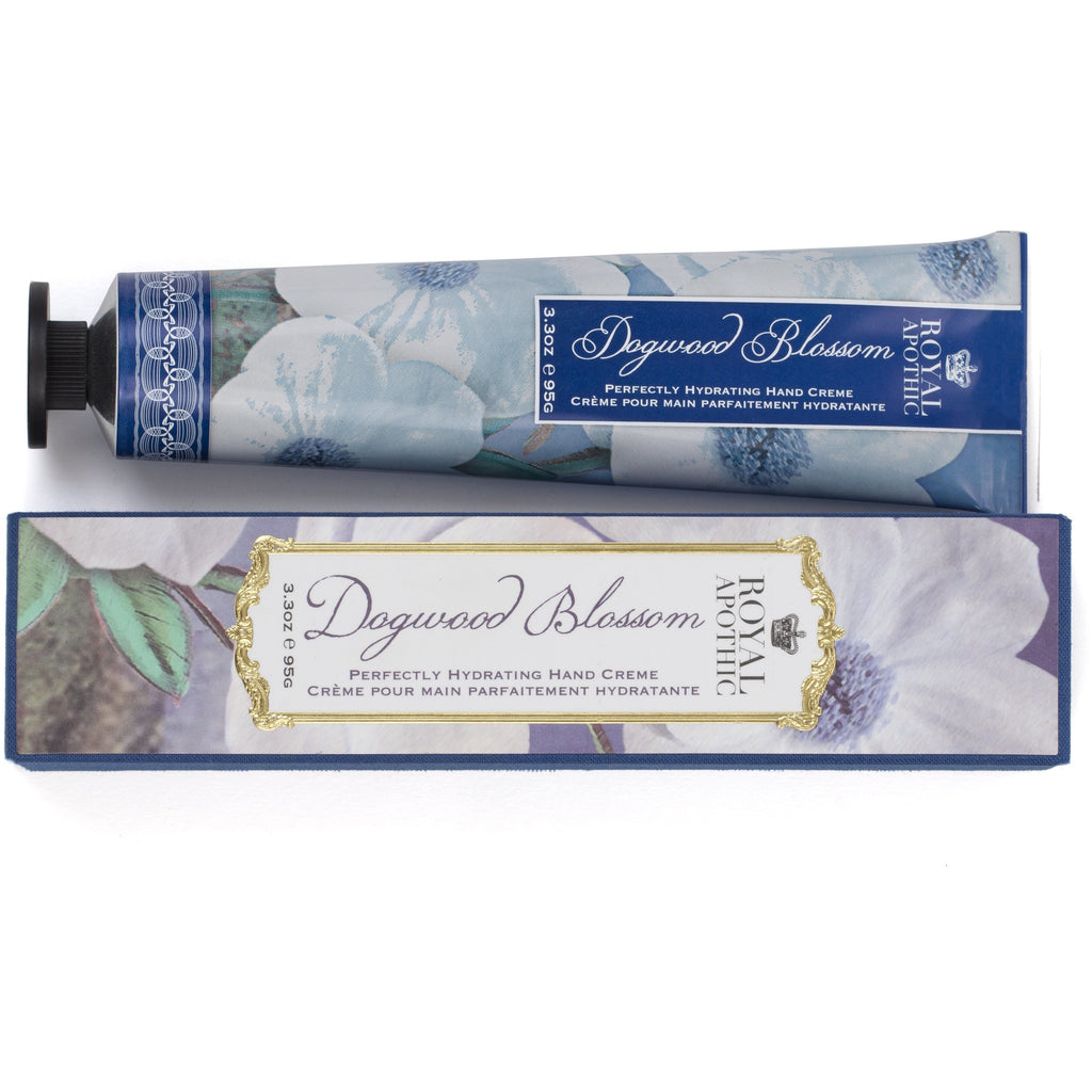 Dogwood Blossom Hand Cream, 3.3 ounce